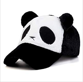 Gorro de panda