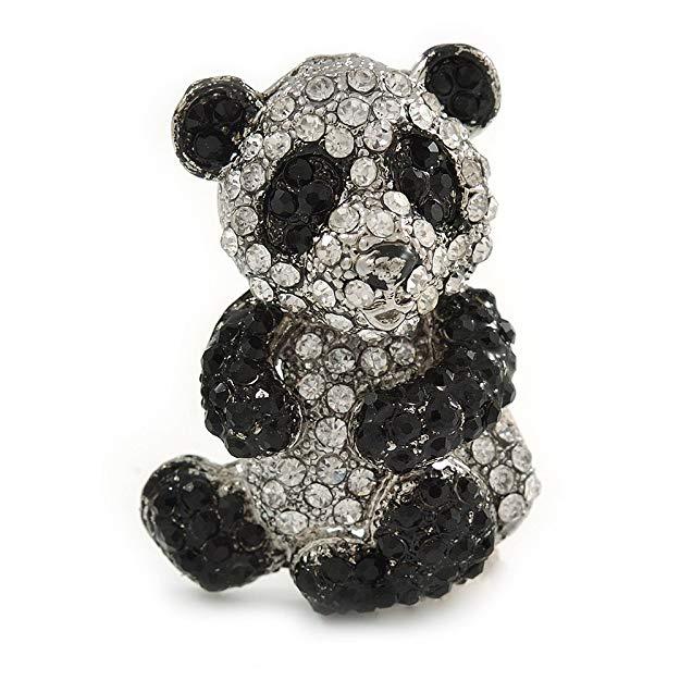 Joyería de panda