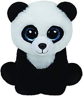 Peluches de panda