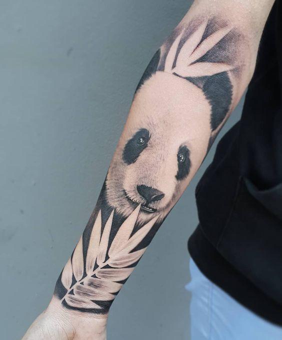 tatuaje brazo 1