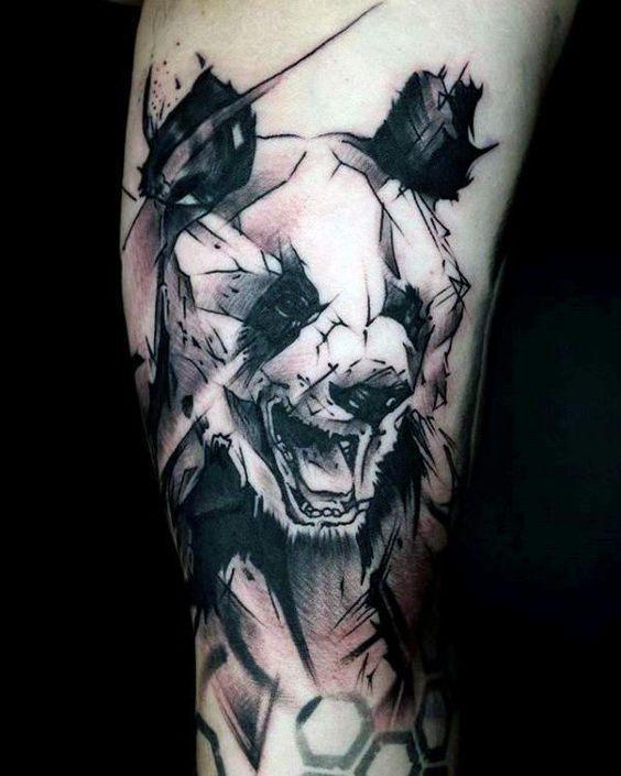 tatuaje brazo 10