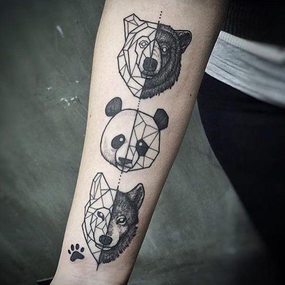 tatuaje brazo 7