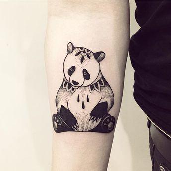 tatuaje brazo 8