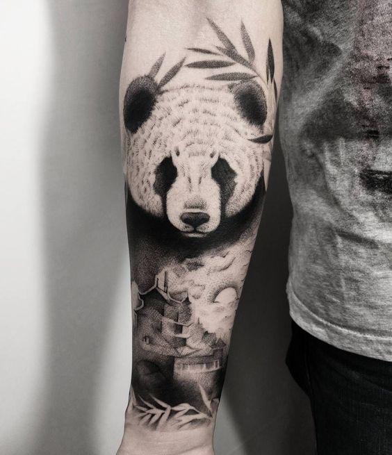 tatuaje brazo 9