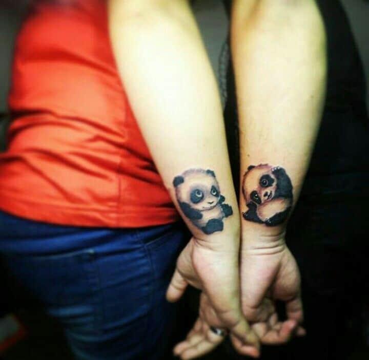 tatuajes pareja 1