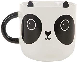 Tazas de panda